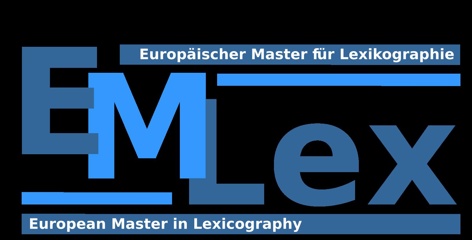 EMLex-Sommersemester 2021